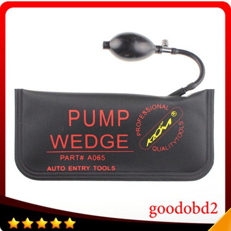 Locksmith Tools Bigger Air Wedge Professional Lock Pick Set Auto