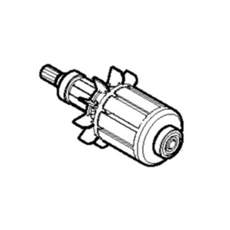 Armature Rotor Engine for  MAKITA BDA340 BDA341 619232-4 DDA341Z BDA341RFE EngineArmature Rotor Engine for  MAKITA BDA340 BDA341 619232-4 DDA341Z BDA341RFE Engine