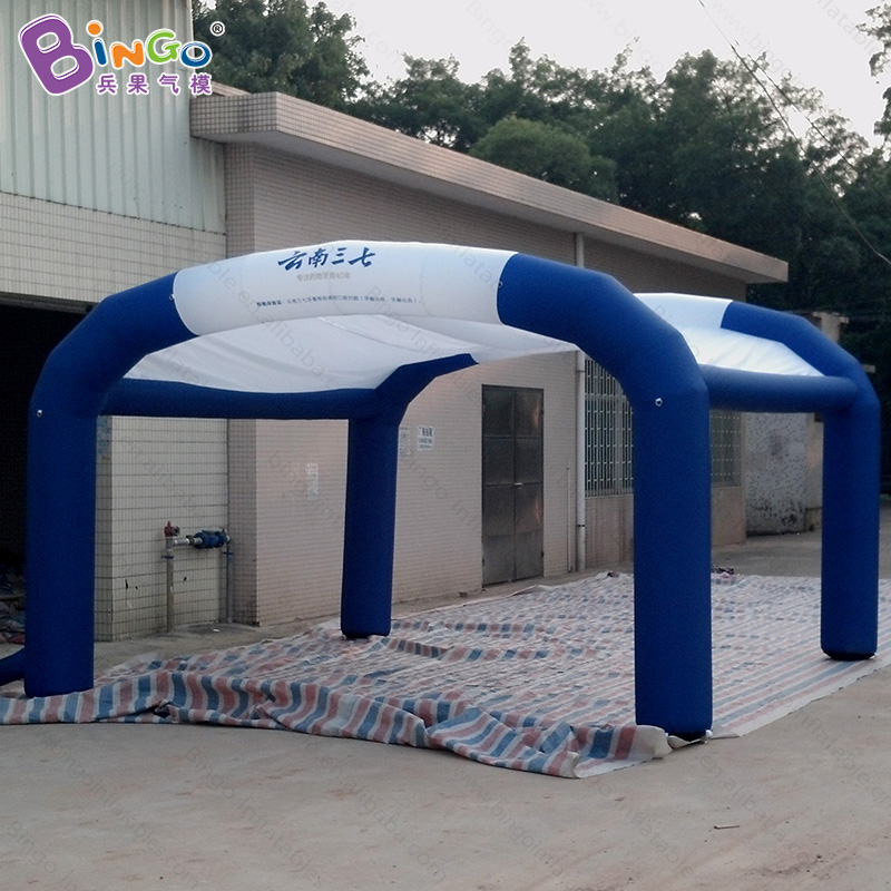 5X5X3.2 meters inflatable exhibition tent , customized inflatable tent , inflatable marquee with blower toy tent 5m 16ft summer inflatable killer whale replica inflatable fish inflatable amusement ocean toy with free blower outdoor toy