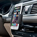 [ Car Phone Holder ] New Car CD Slot Phone Mount Holder Stand Cradle for Mobiles For iPhone Android For GPS Free Shipping