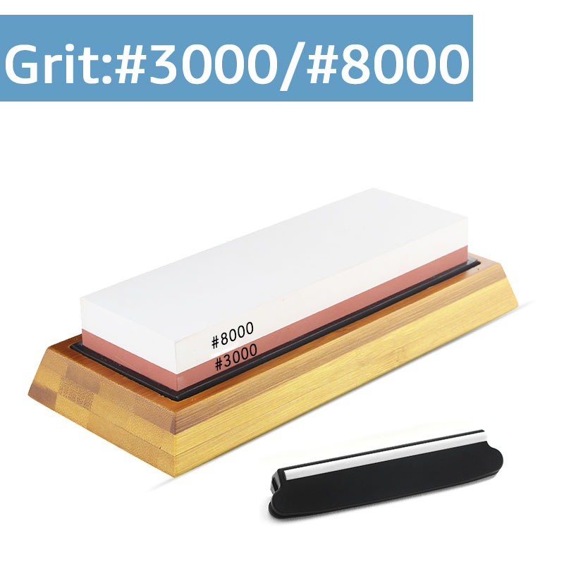 3000 8000with bamboo