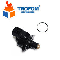 IAC IDLE AIR CONTROL VALVE IACV For MITSUBISHI PAJERO II SPORT SHOGUN II COLT RODEO Diamante