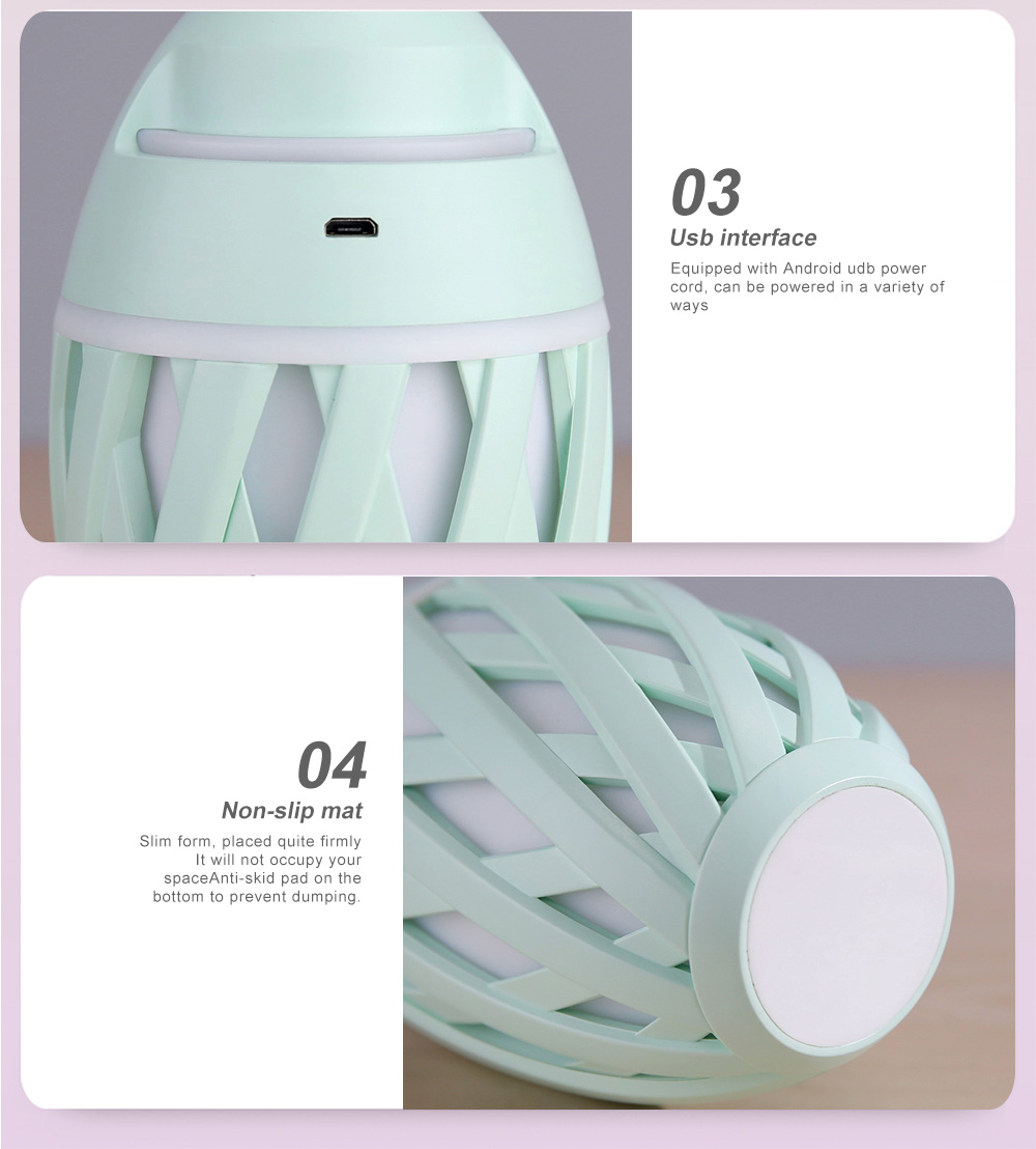 aromatherapy diffusers usb