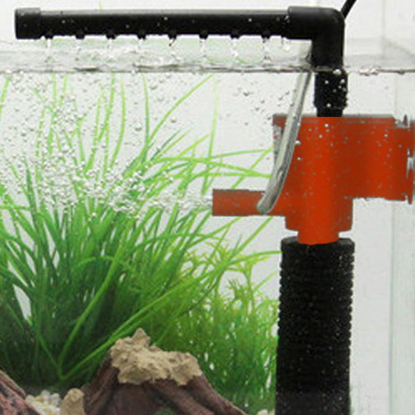 New Multi function Aquarium Purifier Water Quality Tank Filter ( Pls ...