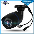 Hiseeu ahd analógica de alta definição de vigilância camera 2000tvl ahdm 1.0mp/1.3mp 720 p/960 p ahd cctv camera segurança ao ar livre