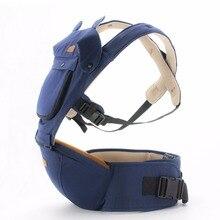 ALL SEASON ergonomic baby carrier 3-24 Months hipseat 20kg manduca kangaroo Face-To-Face Polyester Sling