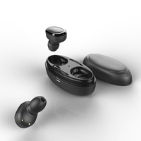 Digiworld T12 New Private Mode Wireless Bluetooth Earphone TWS For IPhone Huawei P Smart Huawei P