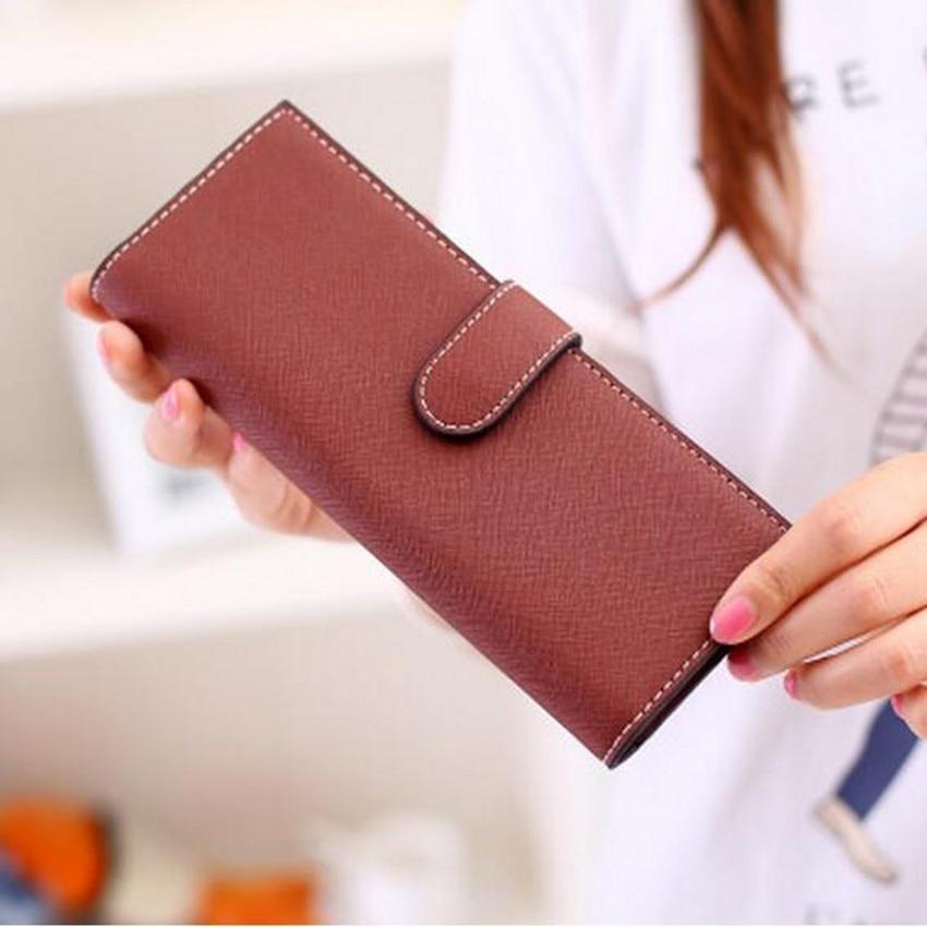 55 cards fashion women female leather los
