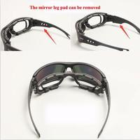 адррес saiyu х7 военное дело армии пуленепробиваемые очки С6 поляризационные солнцезащитные очки для женщин 4 объектив страйкбол охота стрельба велоспорт мотоциклетные очки