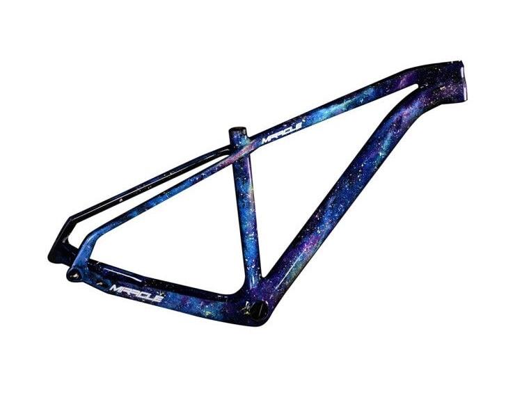2019 Version Boost Bike 29er Mtb Carbon Frame 29er Carbon Mountain Bike Frame Boost 148x12mm Bicicletas 29in Carbon Bikes