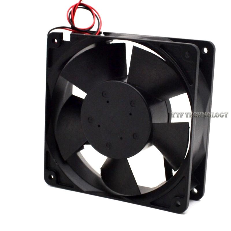 Brand new original converter fan 4715SL-05W-B60 humidifier special waterproof 24V axial fan 119*119*38mm