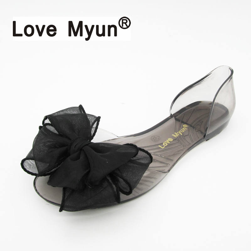 Women shoes sandals 2017 new arrivals bowtie fashion for Fish head shoes