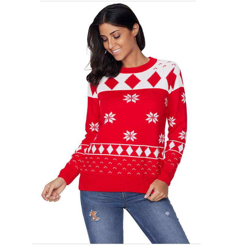christmas sweaters for women - 750×1000