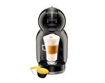 Nescafe Dolce Gusto household Capsule Coffee Machine Home Fully Automatic Office Mini Me Electric drip cafe maker Auto milk foam
