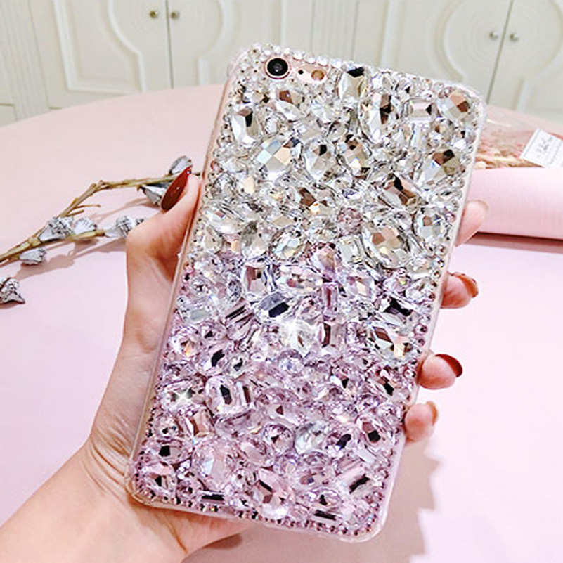 iphone 8 bling case
