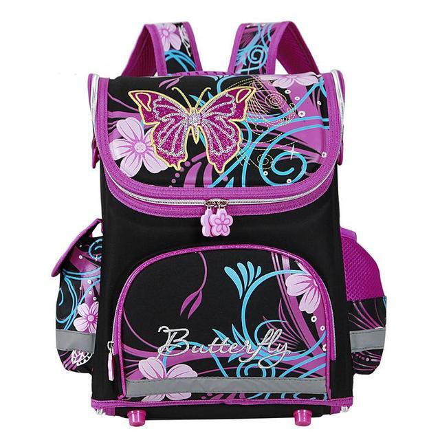 2d2b728de0 New Children School Bag Orthopedic cars Children School Bags Backpack Kids  school Backpack Mochila Infantil for girls