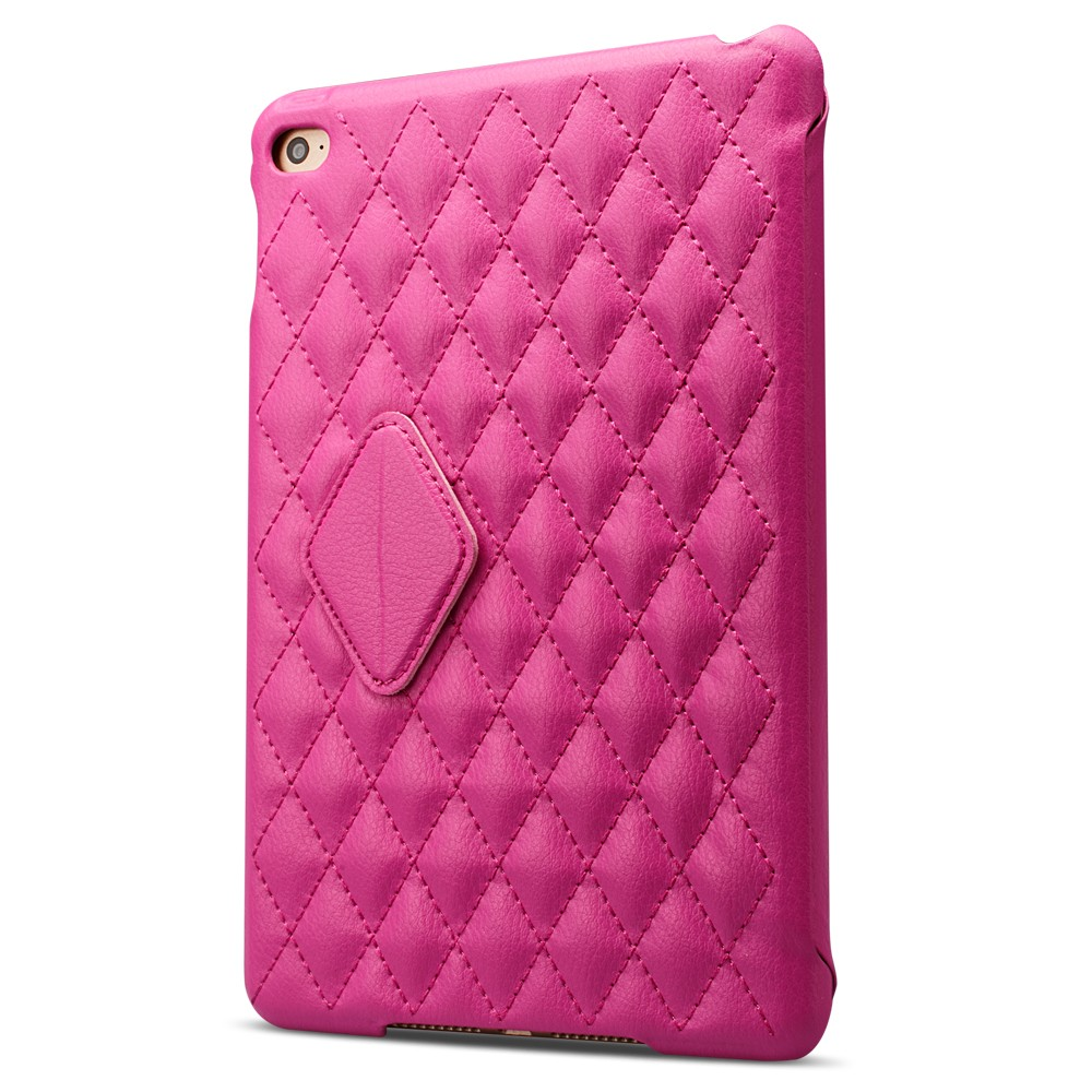 Shockproof Four-Colored Magnetic Tablet Case for iPad