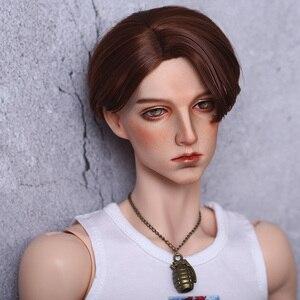 Image 3 - BJD poupées Dollshe Venitu 1/3 beau garçon mode haute qualité poupée cadeau jouets 69cm