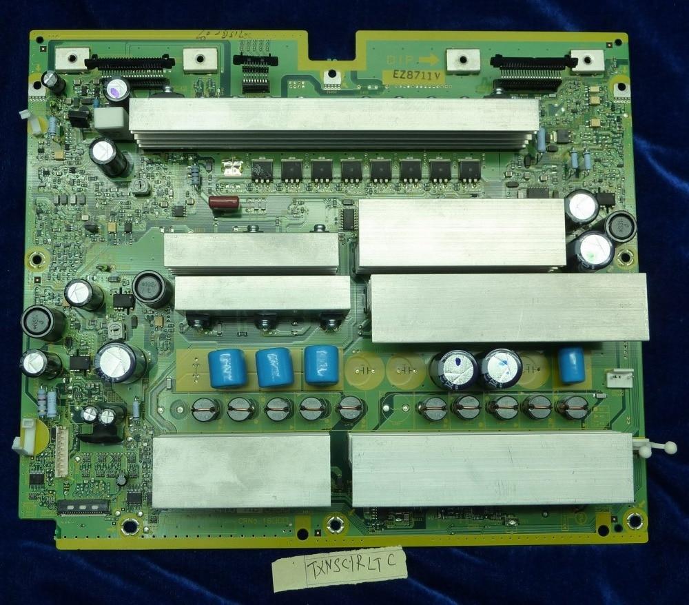 TNPA4410AC For Panasonic TH-42PZ800C TH-42PZ800CA SC Board panasonic th 80lfb70
