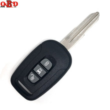 HKOBDII For Chevrolet Captiva 3 Buttons Remote Key 433MHZ With 7936 Chip