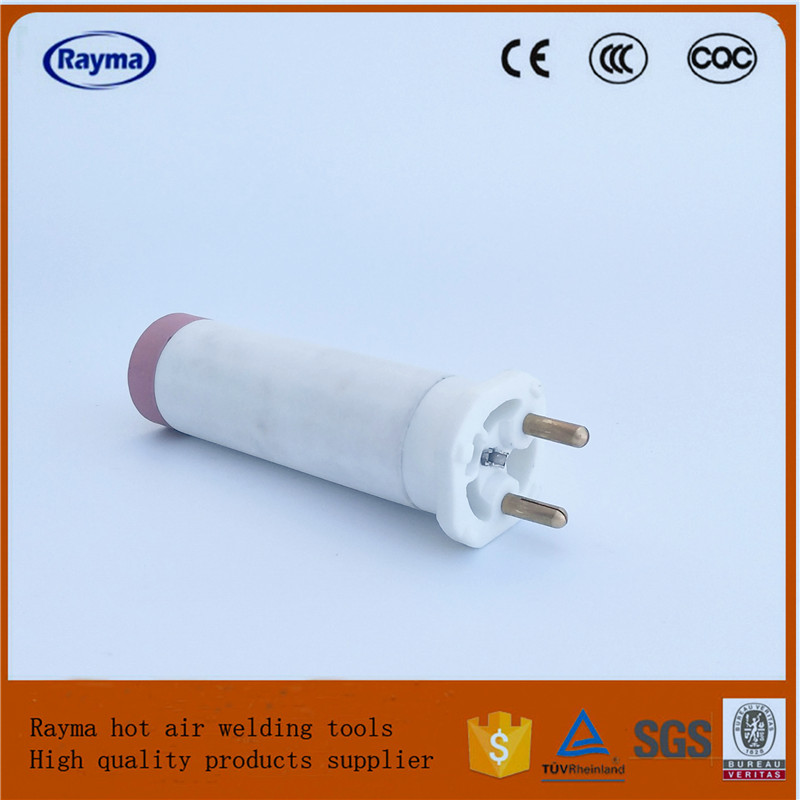 New Free Shipping 230V 1550W Heating Element For TRIAC S 100.689 Rayma Hot Air Plastic Gun Hot Air Welder Welding Accessories