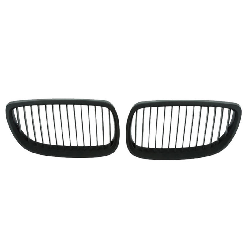 Image 3 - 2* Auto Front Left Right Grille Cover Parts For BMW E92 E93 M3 Coupe 2006 2009-in Front & Radiator Grills from Automobiles & Motorcycles
