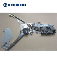 SMT Feeder 32mm FF32FR OP E6000706RBC for JUKI pick and place machine