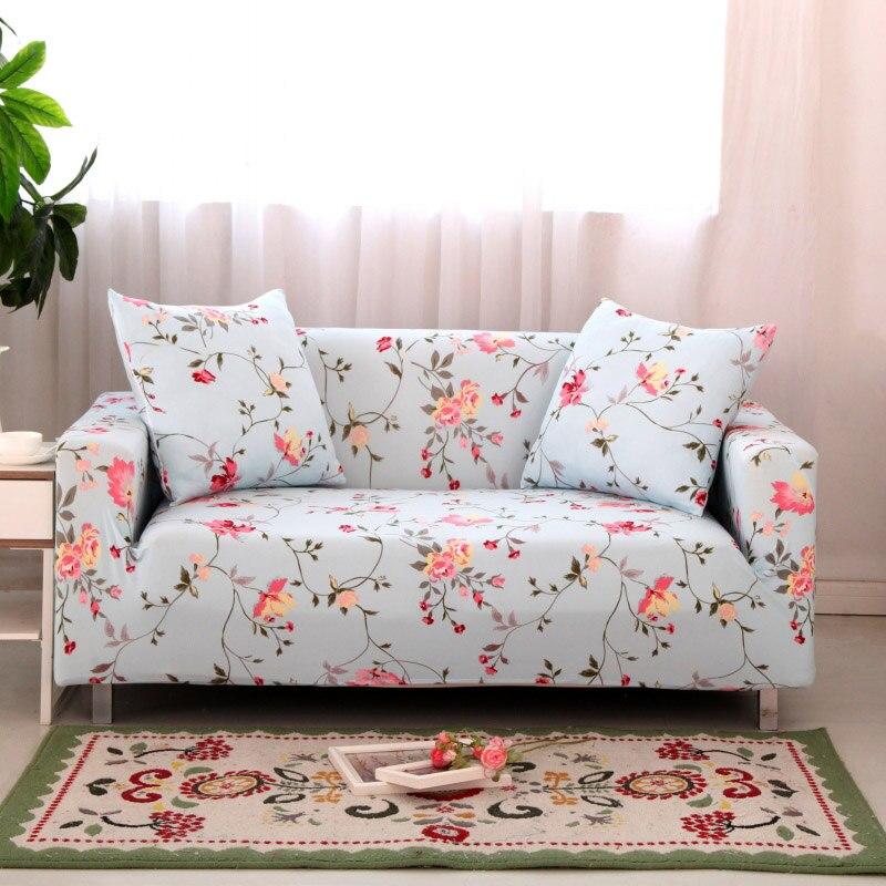 Heisser Verkauf Stretch Scenic Sofa Abdeckung Elastizitt Flexible Couch Engen All Inclusive Schonbezug Wohnzimmer