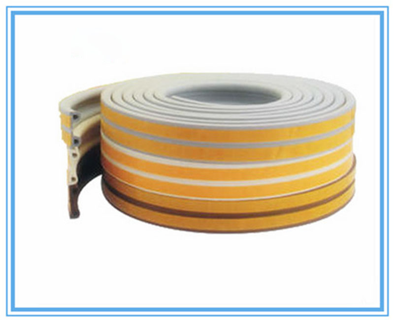 Insulation foam strip