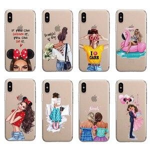 Чехол для телефона для iPhone 8/7/7plus/6/6S/XS Max/XR/5/5S SE