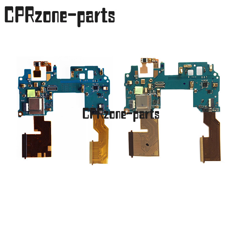 100  Warranty Main Mainboard Motherboard Fpc Connector Power Switch Flex Cable For Htc One M8