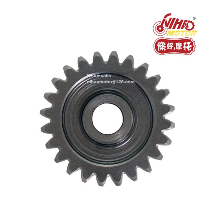 75 CF500cc CF188 Idle Gear For Scooter Motorcycle Go Karts Hot Sale Spare Part for CF Motor Parts ATV UTV Gokart Chinese spare E