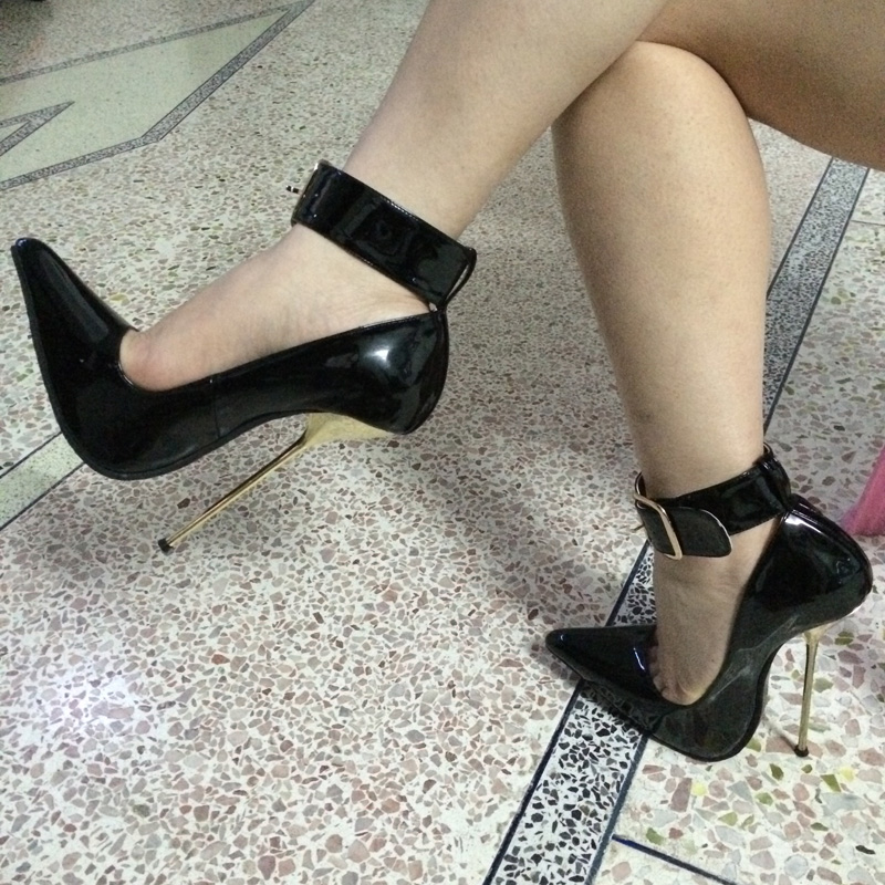Aliexpress.com : Buy Wonderheel HOT SALE extreme high heel appr