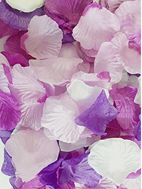 Online shop 800 x mixed purple white artificial silk rose flower 1 mightylinksfo