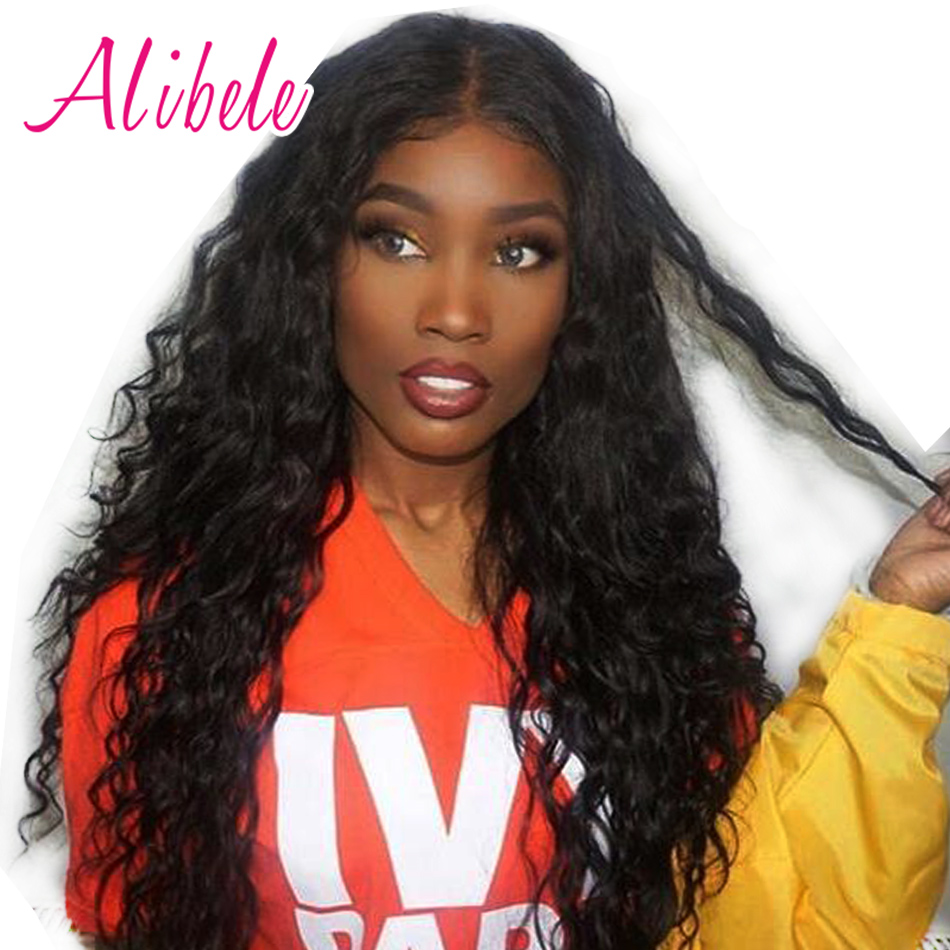 """us $64.47  indian virgin hair curly weave human hair weaves 12 24"""" summer style alibele hair extensions double layer weft pure hair weaving on"""