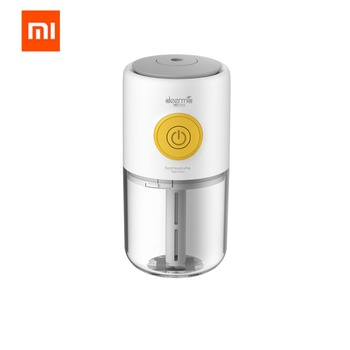 Xiaomi Mijia Deerma Mini USB Ultrasonic Mist Humidifier Aroma Essential Oil Diffuser Aromatherapy Car Air Purifier with 7 color
