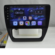 For Volkswagen VW Sagitar 2011~2015 10.1″ Android HD Capacitive touch Screen GPS NAVI Radio CD DVD TV Movie Andriod Video System