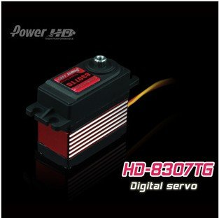 Register Free shipping!!100% original POWER HD DS-8307TG 8.5KG 0.08sec high speed metal gear digital servo игрушка амперка матрешка y