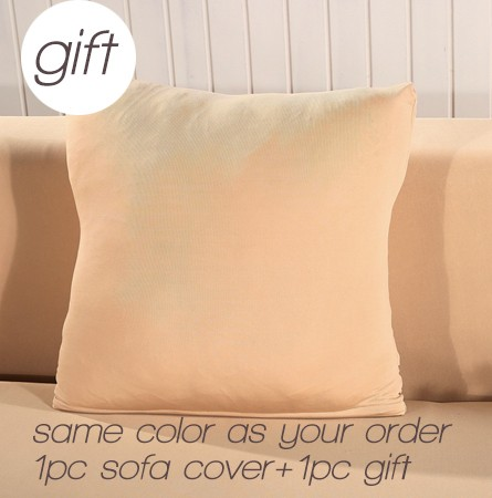 gift cushion cover