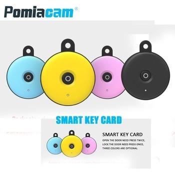 Wireless Keyless Key Card - Smart Lock