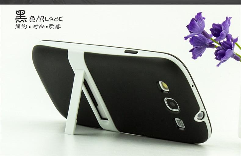 Ultratunn PC Frame TPU Soft Cover Silicon Fodral för Samsung Galaxy - Reservdelar och tillbehör för mobiltelefoner - Foto 2