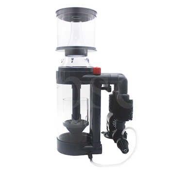 Aquarium Fish Tank Hang On Protein Skimmer DG2516 DG-2516 High quality coral fish tank protein separator
