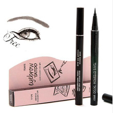 Semi-permanent Long Lasting Waterproof Eyebrow Pencil Fashion New High Quality Brown Liquid