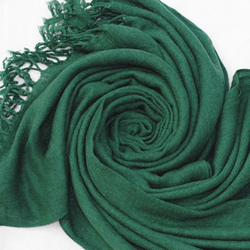 Korean style Women Scarfs Tassle decos autumn winter long warm   scarf   for ladies luxury brand designer   scarf     wraps   shawl