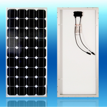 Portable Solar Panel Module 100W Camping Car 12v Solar Battery Charger Motorhome Solar Power System For Home Yacht Marine Boat