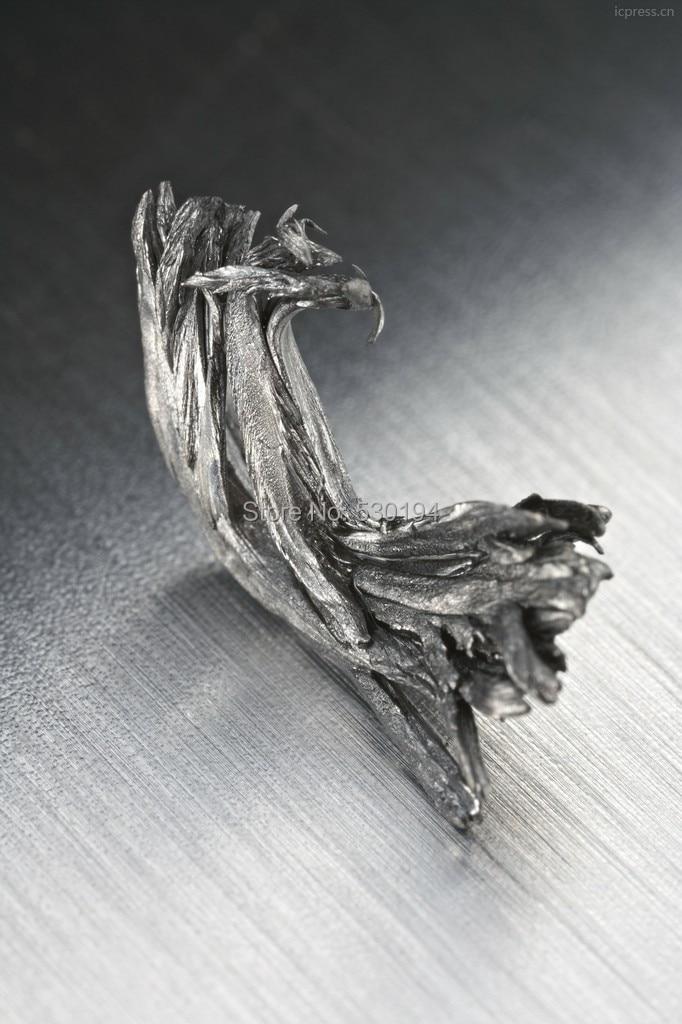 Thulium metal 50g 99.99% purity! Vanishingly Rare! pechoin 24 50g