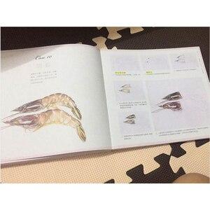 Image 2 - 100 ตัวอย่างวาดเวลาดินสอสี Book
