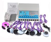 TM 502 машина для похудения стимулятор мышц Электростимуляция машина/русские волны ems электрический стимулятор мышц