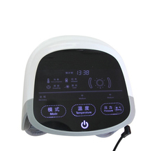 Physical infrared therapy device soft low level laser equipment for knee pain relief