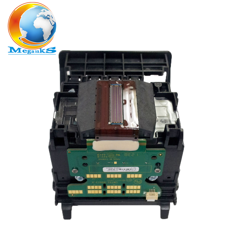 Printhead for HP Officejet Pro 8100 8600 8610 8620 8630 8640 8660 8615 8625 251DW 276DW printer 950 951 950XL 951XL printer head стоимость